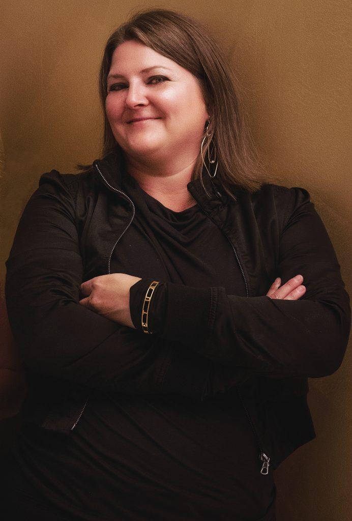 Erika Hammarberg